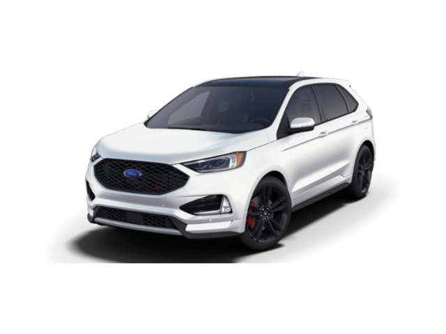 New 2019 Ford Edge ST Crossover in Sturgis, SD